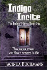 Indigo Incite: The Indigo Trilogy: Book One - Jacinda Buchmann,  Judy Bullard (Illustrator)