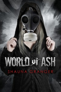 World of Ash - Shauna Granger