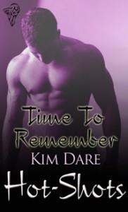 Time to Remember - Kim Dare