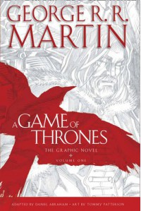A Game of Thrones, The Graphic Novel: Vol 1 - George R.R. Martin