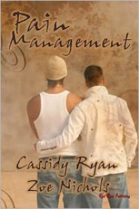 Pain Management - Zoe Nichols Cassidy Ryan
