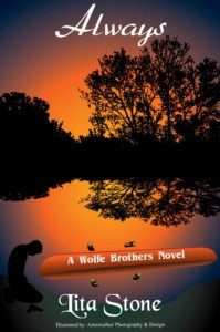 Always (Book 1): A Wolfe Brothers Novel - Lita Stone