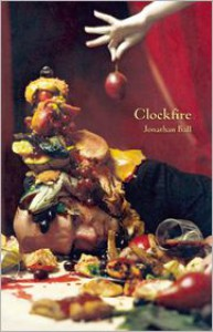 Clockfire - Jonathan Ball