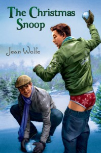 The Christmas Snoop - Jean Wolfe
