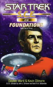 Foundations, Part 2 - Dayton Ward, Kevin Dilmore