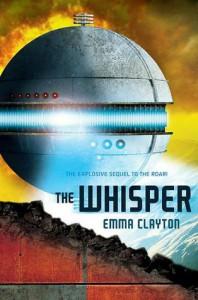 The Whisper - Emma Clayton
