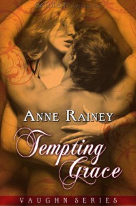 Tempting Grace  - Anne Rainey