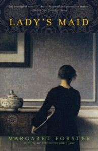 Lady's Maid - Margaret Forster