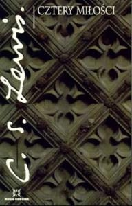 Cztery miłości - Clive Staples Lewis