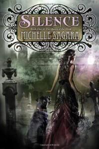 Silence - Michelle Sagara, Michelle Sagara West