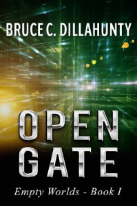 Open Gate - Bruce Dillahunty