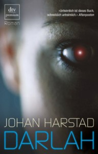 Darlah - Johan Harstad