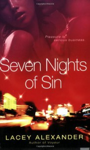 Seven Nights of Sin - Lacey Alexander