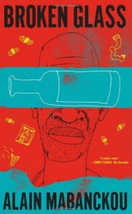 Broken Glass - Helen Stevenson, Alain Mabanckou