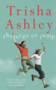 The Urge to Jump - Trisha Ashley