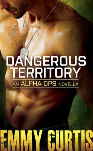 Dangerous Territory - Emmy Curtis