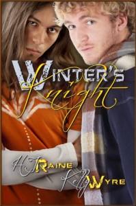 Winter's Knight - Kelly Wyre, H.J. Raine