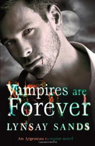 Vampires Are Forever  - Lynsay Sands