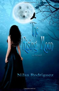 The Rising Moon - Nilsa Rodriguez