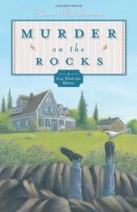 Murder on the Rocks - Karen MacInerney