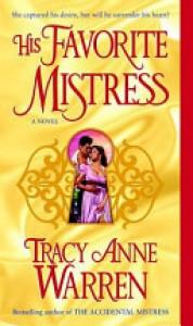 His Favorite Mistress - Tracy Anne Warren