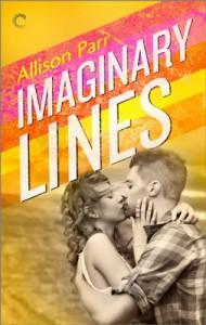 Imaginary Lines - Allison Parr