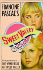 The Wakefields of Sweet Valley - Francine Pascal, Kate William