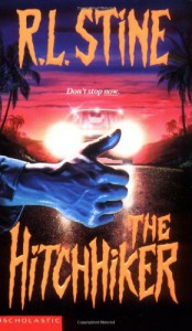 The Hitchhiker - R.L. Stine