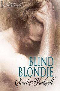 Blind Blondie - Scarlet Blackwell
