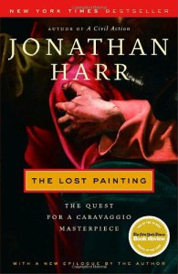 The Lost Painting - Jonathan Harr
