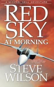 Red Sky at Morning - Steve Wilson