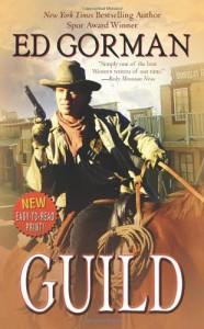 Guild (Leisure Western) - Edward Gorman