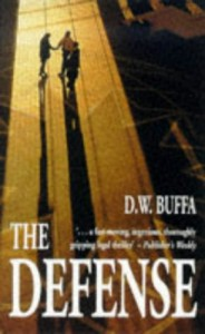 The Defense - D.W. Buffa