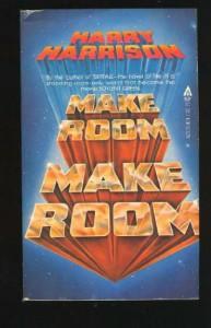 Make Room Make Room - Harry Harrison