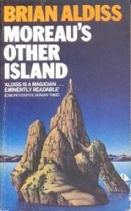 Moreau's Other Island - Brian W. Aldiss