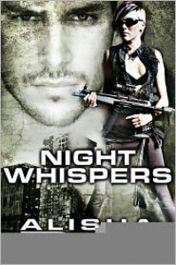 Night Whispers - Alisha Rai