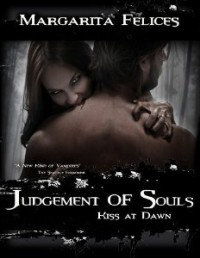 Judgement of Souls - Margarita Felices