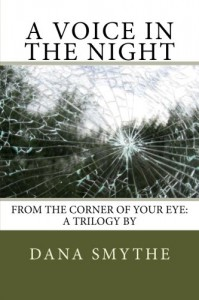 A Voice in the Night (From the Corner of Your Eye) - Dana Smythe