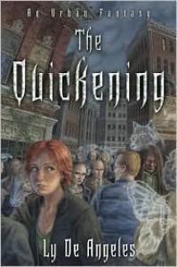 The Quickening - Ly de Angeles