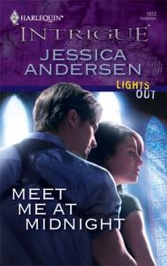 Meet Me at Midnight - Jessica Andersen