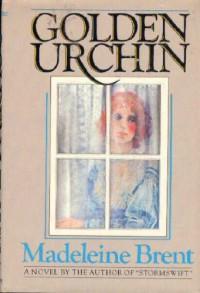Golden Urchin - Madeleine Brent