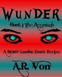 The Approach (Wunder #1) - A.R. Von