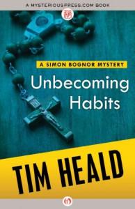 Unbecoming Habits - Tim Heald