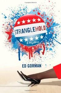 Stranglehold: A Mystery - Ed Gorman