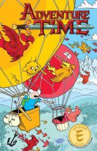 Adventure Time Vol. 4 - Ryan North, Braden Lamb, Shelli Paroline