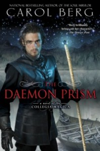 The Daemon Prism - Carol Berg