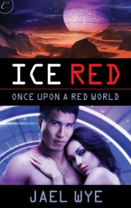 Ice Red - Jael Wye