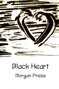 Black Heart - Morgan Dreiss