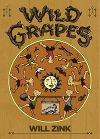 Wild Grapes - William Zink