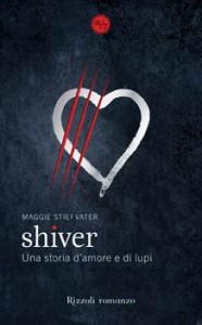 Shiver (I Lupi di Mercy Falls, #1) - Maggie Stiefvater